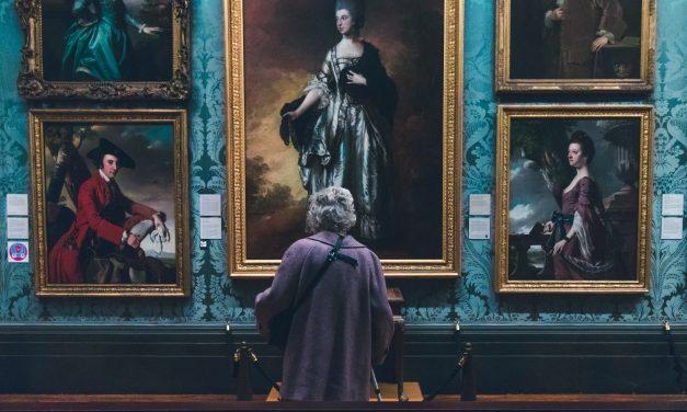 The art market analysis of China