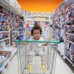 Characteristics of the e-commerce market of maternity and baby goods