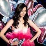 The craze of Victoria Secret in China