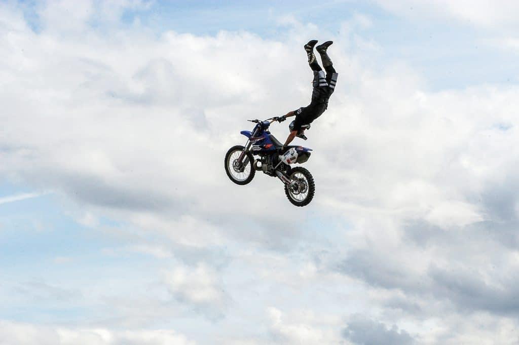 sport China motocross