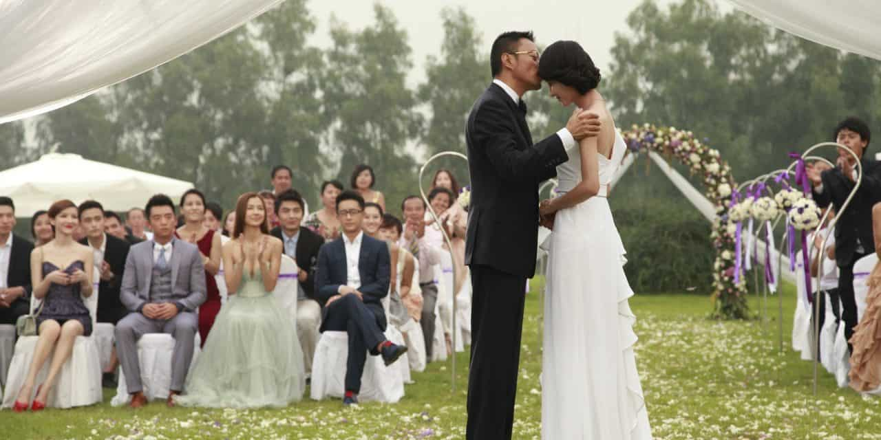The Chinese Wedding Market : a Golden Mine