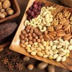 Nuts Market in China: Chinese People Love Healthy Nuts