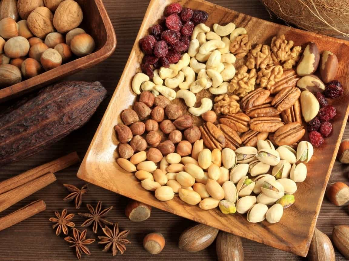 Nuts Market in China: Chinese People Love Healthy Nuts - Marketing China