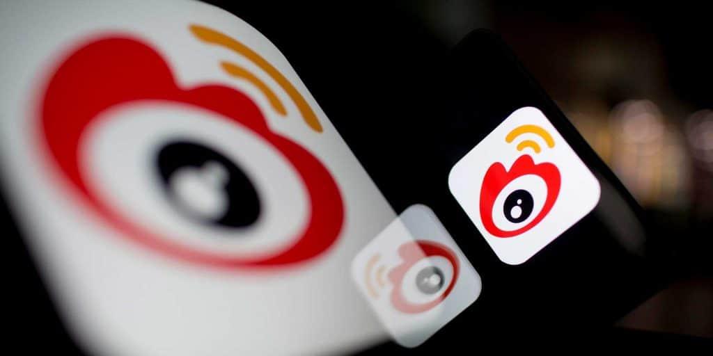 Chinese Social Media- Weibo banner