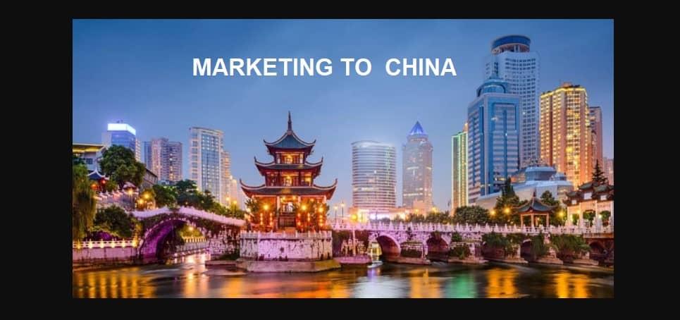 Key Marketing Strategies for China Market (2019)