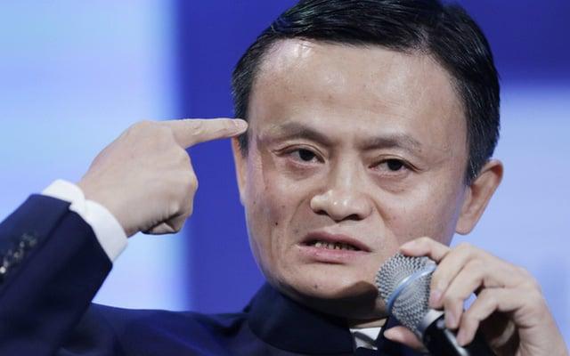 The nightmare of Alibaba is …