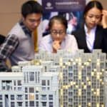 Real Estates: Chinese Wants to Buy Properties Outside of China