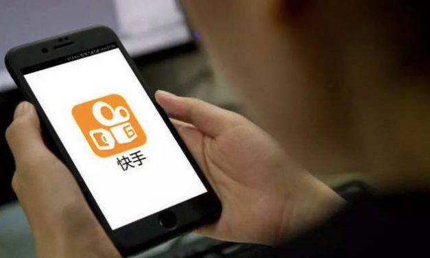 The rise of short video e-commerce on Kuaishou