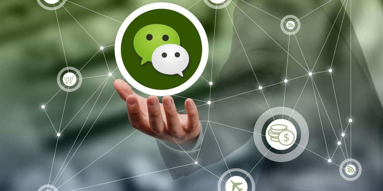 WeChat upgraded mini-program live streaming