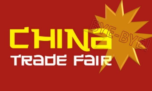 No Trade Fairs In China – what other solutions to meet Clients?