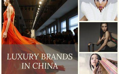 Post Crisis Luxury Brand Strategies in China