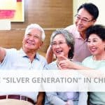 "A new target market for Chinese short-video platforms: the ""Silver generation"""