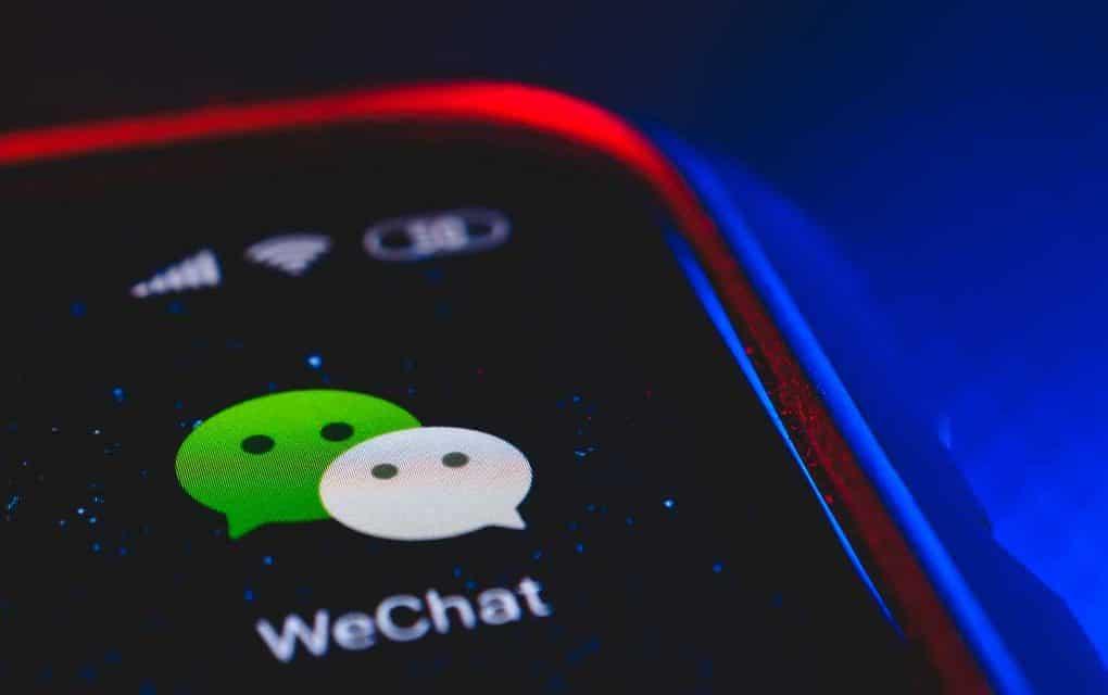 WeChat E-Commerce Guide