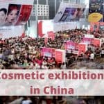 Cosmetic Brands: How do you get ready for Chinese Beauty Fairs?
