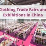 Clothing trade Fairs and Exhibitions in China are closed, what are your alternative?