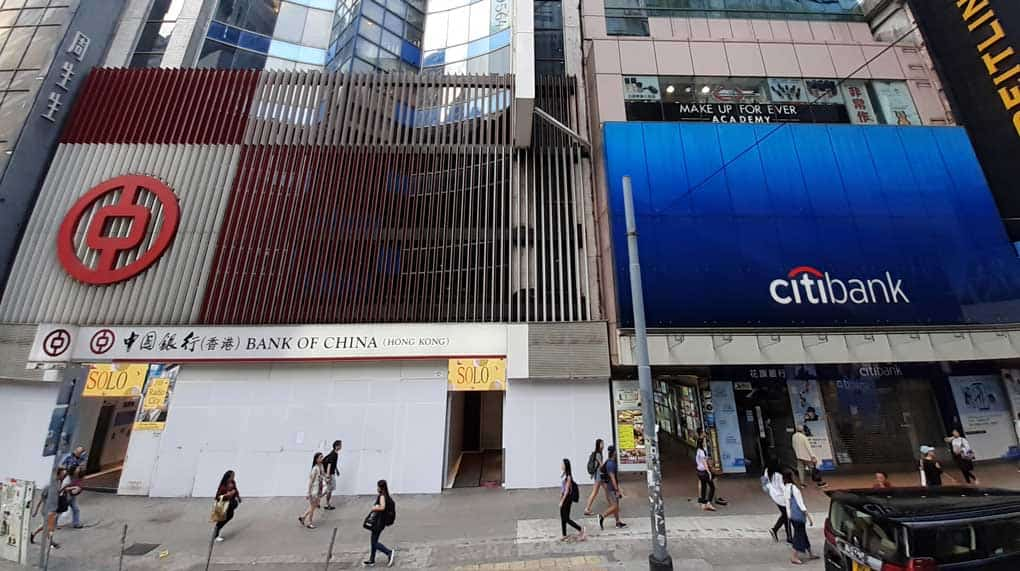Entry strategy for foreign Banks in China